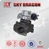 1KD turbo for Toyota Hilux 3.0 1KDFTV engine 17201-OL040