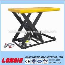 LISJ1.0-1.0 Hydraulic mini scissor lifter