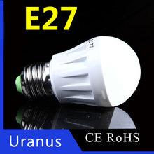 venta caliente 2 años de garantía 3w 5w 7w bombilla de la lámpara de alta luminosidad del ce y rohs aprobados gu10 bombilla led