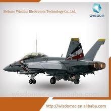 Top Quality 1:1 Model F/A-18 Hornet Aircraft model