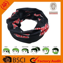 Fashionable design custom headwrap with Cooldry function