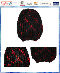 chunky ribbed different types of knit hats / ladies beanie hat knitting pattern/all kinds of hat and cap
