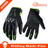 RIGWARL New Protective Lightweight Blue Best Gloves for Motorcycle