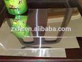 Aluminium poli uv lumière plaque de réflecteur