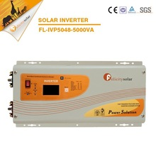Solar electric systems in china 5kva Off-grid Solar Power System For Home 5000va solar system for sale