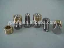 Non-standard hardware product custom fabrication manufacturer cnc turning furniture hardware