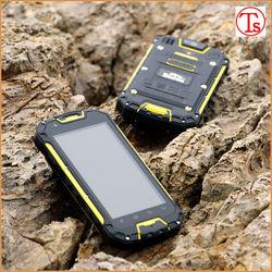 China wholesale NEW A9 4.3inch Quad core Dual SIM dustproof waterproof shockproof rugged phone 2 dual sim