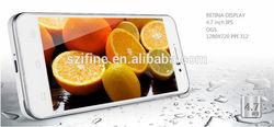 Original Jiayu G4 MTK6592 Advanced Octa Core 2G RAM 16G ROM 3G Android 4.2 4.7' Gorilla Screen 3000MAh