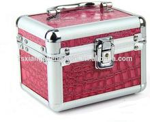 Case Type and Aluminum Material professional makeup case