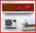 nuevo diseño de aire acondicionado