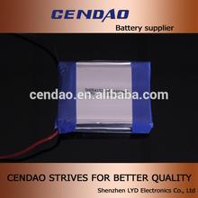 3.7v 4000mah battery 854153 1s2p 3.7v li-ion polymer battery 4000mah for battery animal ride