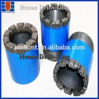 High Speed Impregnated Diamond Core Drill bits Core Drill Bits for limestone