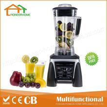 Factory price hot sale fruit / juice industrial hand blender