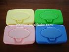 Wipe plastic canister /Mini plastic bottle,Baby Wipe Plastic Cases