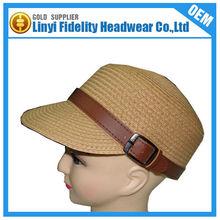 High quality cheap custom Children Paper Straw Hat