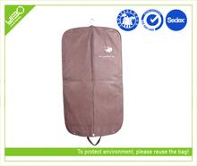 Men's folding bag/non woven dress suit garment cover