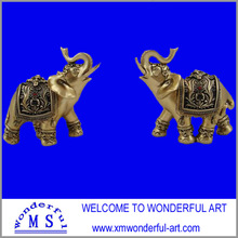 2014 new design resin elephant statue for sale