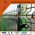 1/2- inç tel örgü çit/tel örgü çit pvc kaplı çit/galvanized beton çit kalıp/