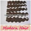 top grade 5a 100% 24 inch body wave virgin remy brazilian hair wefts