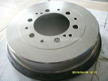 7.7KG Brake Drum for TOYOTA HIACE COMMUTER,QUANTUM,REGUIS OE No. 42431-26190