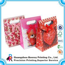 Top popular shopping craft paper bag