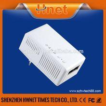 500M Wireless Powerline Adapter Homeplug AV2 plc auto systems alarm