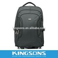 Business laptop computer trolley bag