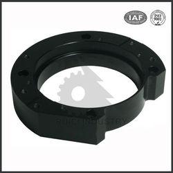 precision anodized aluminum automotive parts