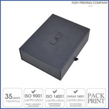 Luxury Foldable Paper Rigid Gift Box