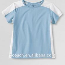 Kid 2014 Fashion Big Girl Child T-shirt