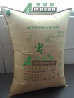 recycle kraft paper dunnage air bags