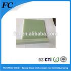 Fuchang FR4 insulated glass laminate sheet