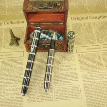Metal Heavy Roller Pen Writing Instrument