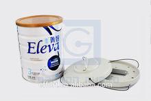 EAS Security Milk Tag AM/RF Milk Can safer/spider safer