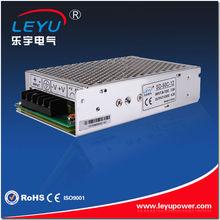 CE CCC 12vdc to 24vdc 50w dc converter