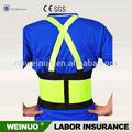 ergonômico respirável ombro sacro lombar cinta superior
