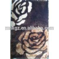 China Silk Carpet and Rug,Shaggy Carpet, Anti-slipping Carpet shaggy carpet