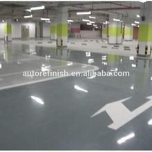 Self Leveling Anti Static Epoxy Floor Coating(China Floor Paint)
