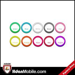Fashion Functional Silicone Rubber Bumper Case for iphone 5s,Ring Silicone Bumper Case for iphone 5s 5
