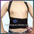 elástica ajustável apoio lombar lombar cinto cinta de alívio da dor
