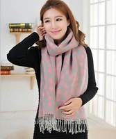 Leopard Pashmina Scarf shawl scarf Imitation cashmere shawls