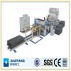 good quality welding electrode production line / mesh welding machine