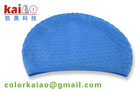 Necessities when go to gym silicone waterproof swimming cap