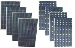 10W 15W 30W 40W 100W 200W 250w 300W solar panel manufacturers in China