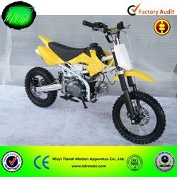 hot sael 125cc off road dirt bike pit bike motorcycle CRF06