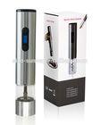 Multi-function electric bottle opener Metal wine bottlle openers