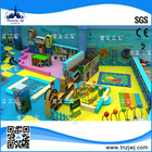 EU standard biggest children indoor mini playground equipment