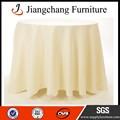 Fabricamos toalha de mesa restaurante caber mesa redonda jc-zb284
