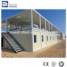 Convenient Assemble Sandwich Panel Container House Australia