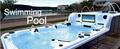 china fabricante menor preço fonte bicos usados para venda piscina intex